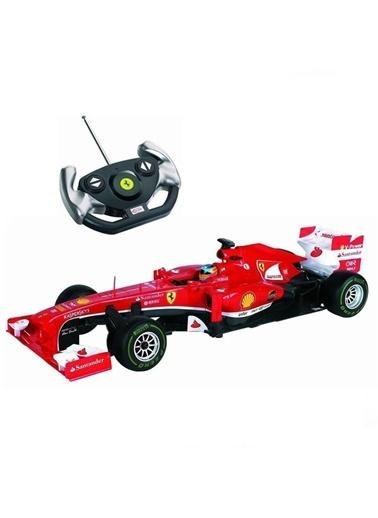 Sunman Sunman 57400 Rastar 1:12 Ferrari F1 Uzaktan Kumandalı Oyuncak Araba Renkli